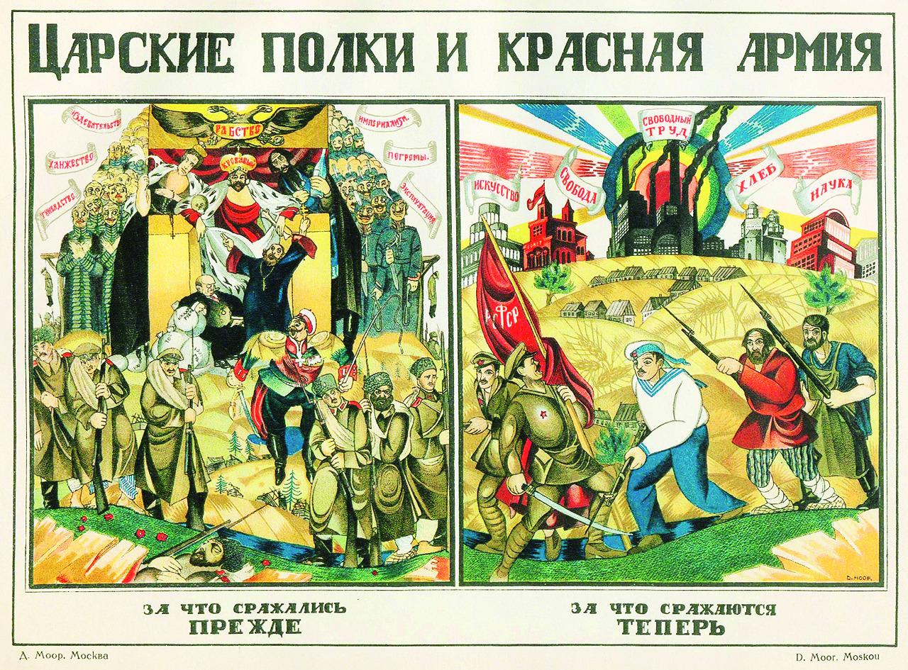 """Картинки по запросу """"29 января и 23 февраля - фото плакатов 1918 года"""""""