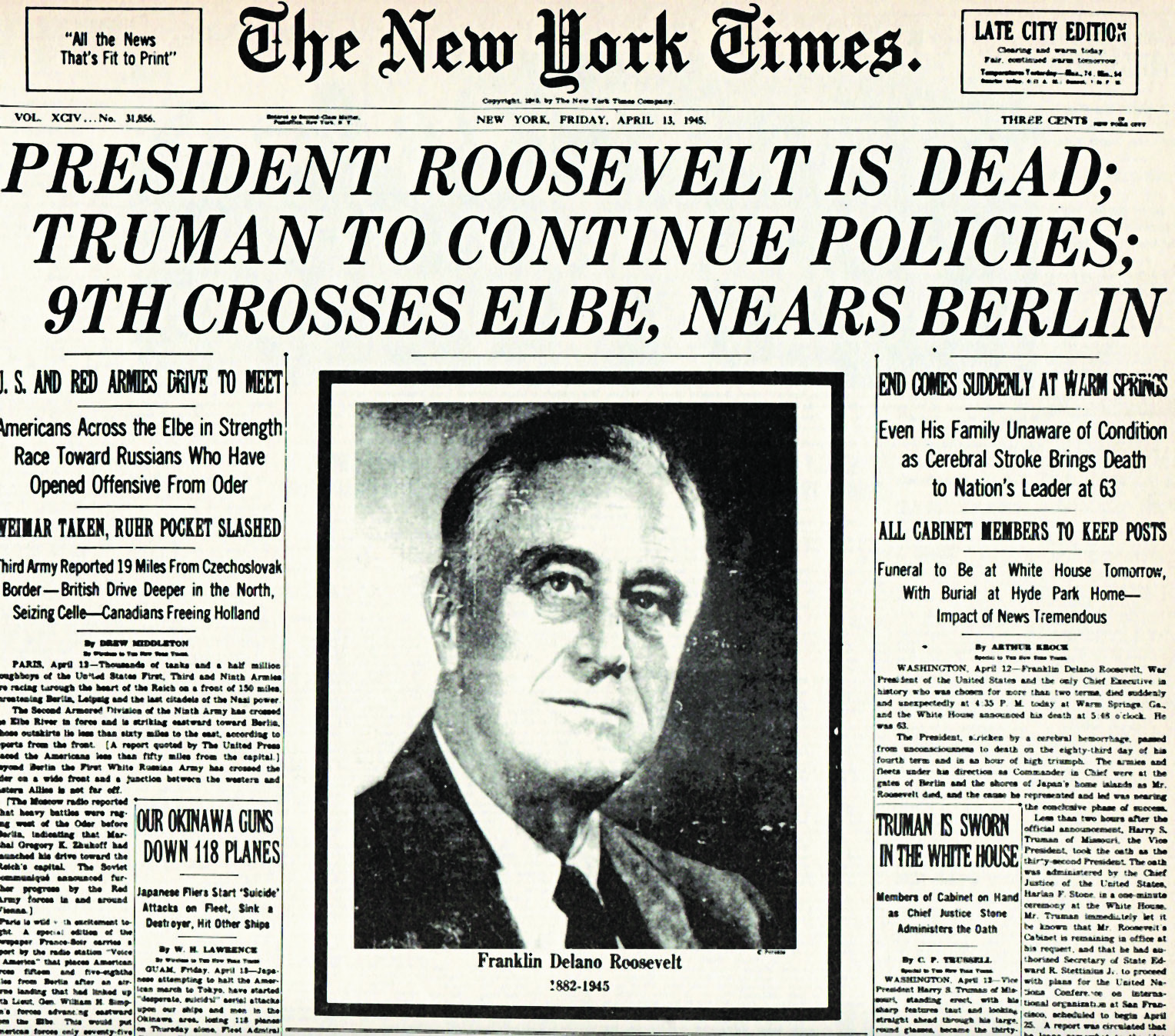 a discussion of franklin roosevelts program depicted in the new deal