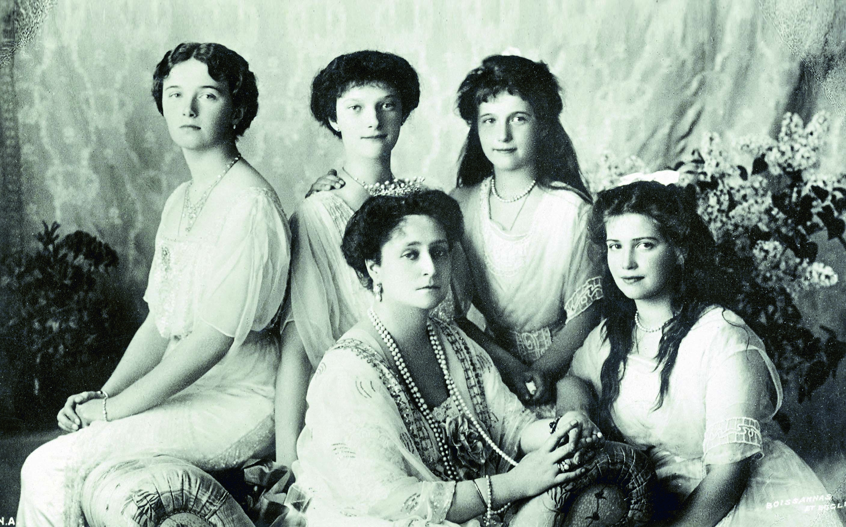 Russia's Lost Princesses, BBC2