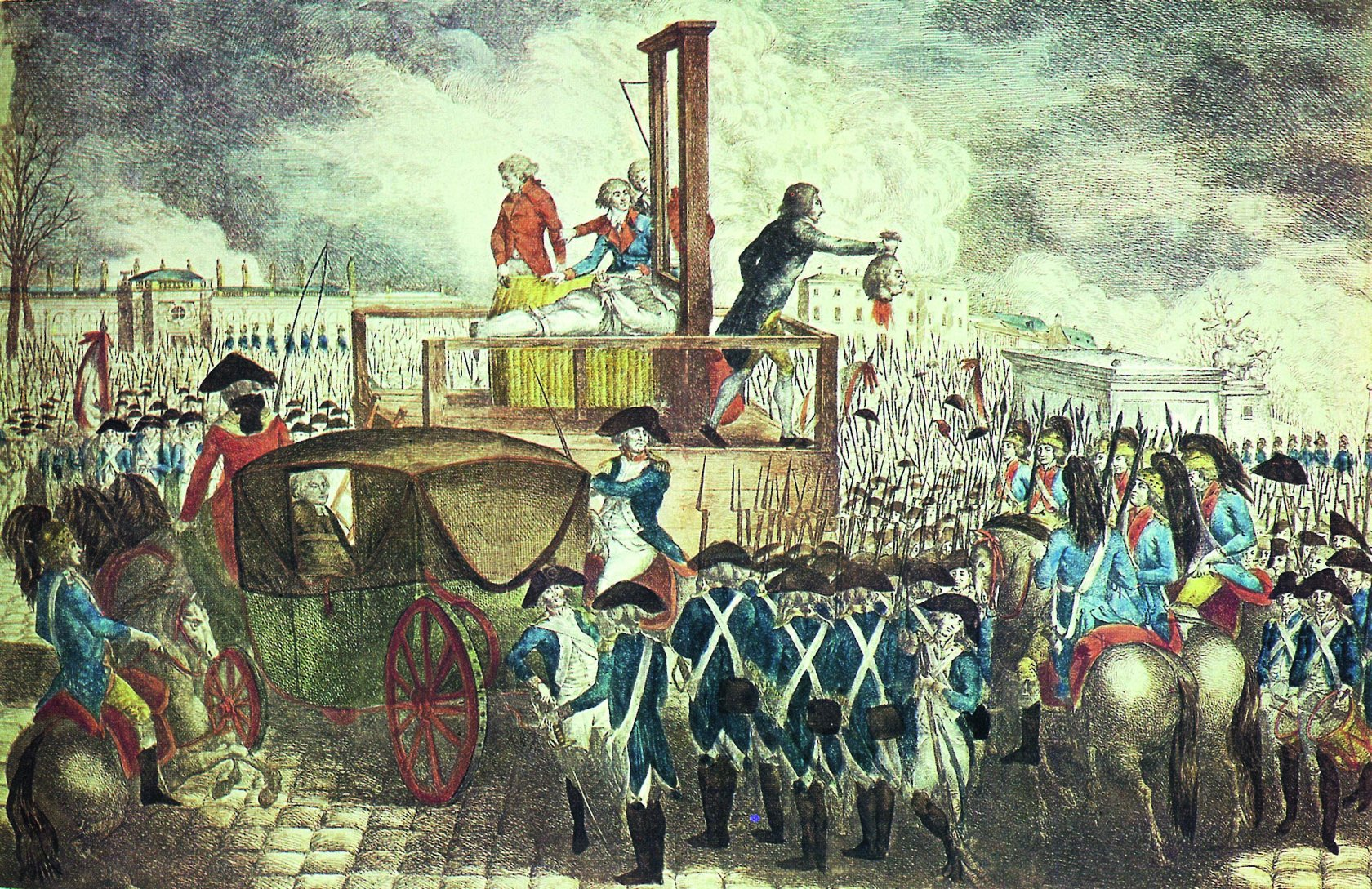 the negotiated revolution Start studying treaty of paris learn vocabulary, terms, and more with flashcards, games, and other study tools.